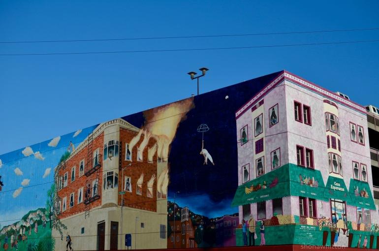 Folsom St, San Francisco.