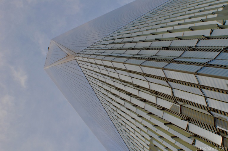 One World Trade Centre.