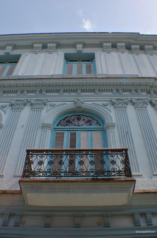 Blue Havana.