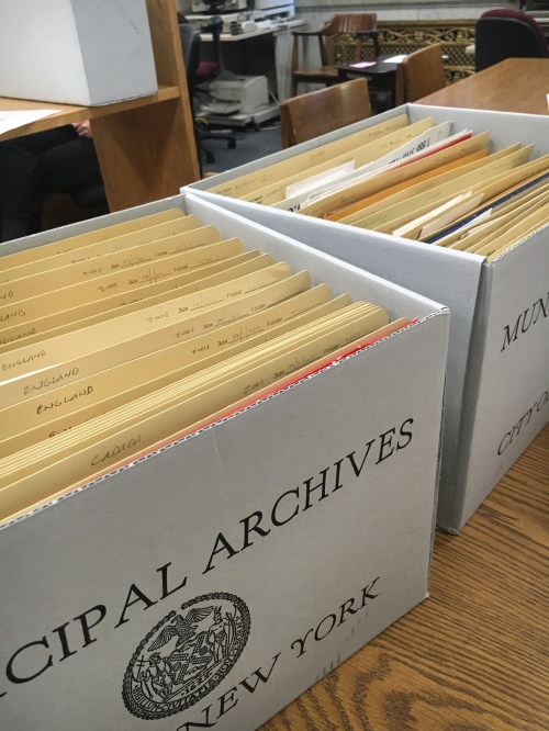Guiliuani archives